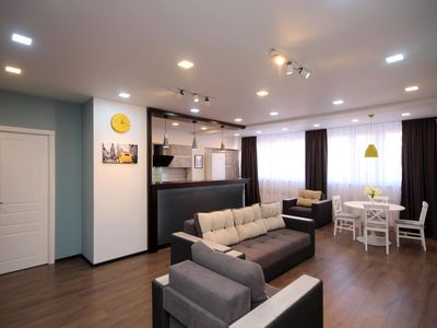 Photo for Yellow 2BED apartment at Davidians