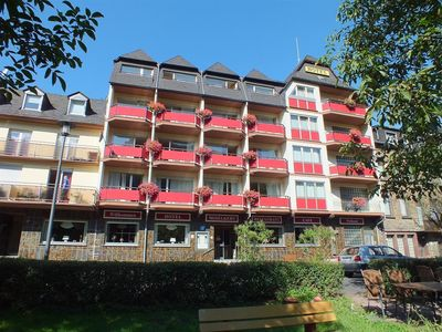 Photo for Single room, shower or bath, WC, balcony - Hotel Moselkern