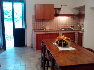 Photo for Apartment in the heart of Salento