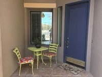 Originally we saw the photos of the property and liked what we saw. The property exceeded.