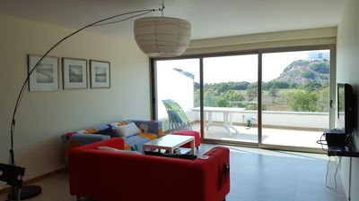 Photo for 2BR Apartment Vacation Rental in Santa rita, Lisboa