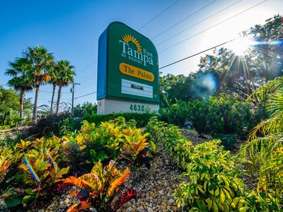 Photo for Tampa East RV Resort - TAM