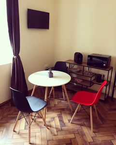 Photo for Studio@Gh.Lazar is located in the historical city center