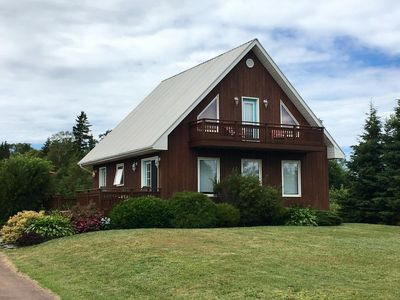 Photo for North Rustico home located one minute from national park beaches