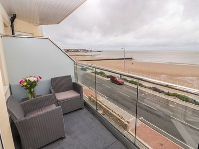 Photo for 1BR Cottage Vacation Rental in Colwyn Bay, North Wales