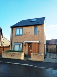 Photo for 3 Bed detached House, next to Cambridge park and ride