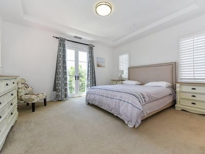 Photo for Irvine尔湾 Beautiful fully furnished 3-bedroom single family home
