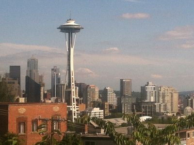 Photo for Quintessential Seattle View Home