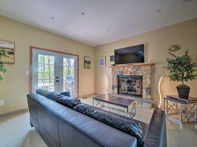 Photo for NEW! Camelback Home w/ Game Room, 1 Min to Skiing!