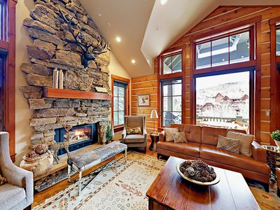Photo for Bachelor Gulch Beauty 5BR/5.5BA - Minutes to Beaver Creek Slopes