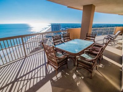 Photo for Margate Tower **25th Floor OCEAN FRONT in Kingston Plantation** 2 Master Suites