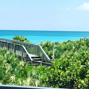 "Photo for ""Ocean Oasis"" amazing views from direct beachfront condo on Hutchinson Island"