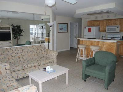 Photo for Full Kitchen, 2 Bedrooms, 2 Bathrooms, Golf Resort, Close to Beach in Calabash, NC(2807M)