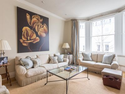 Photo for Palace Gardens Terrace IV - luxury 3 bedrooms serviced apartment - Travel Keys