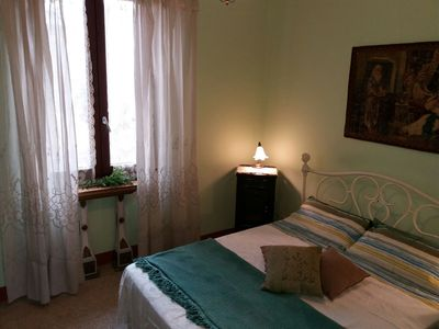 Photo for Spas and relaxation apartment in the Viterbo countryside