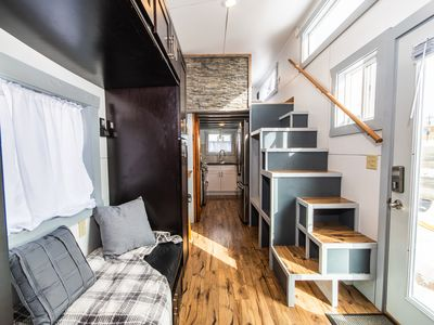 Photo for Tiny House Molly in downtown Leadville with Free WiFi