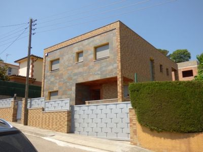 Photo for House next to Blanes and Lloret, special for Millennials.