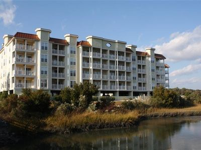 Photo for 2BR Condo Vacation Rental in NO MYRTLE BEACH, South Carolina