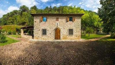 Photo for Terzona house, property in the heart of the Chianti Classico