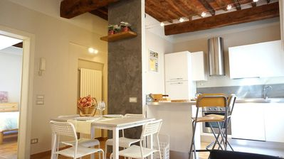 Photo for Simonetta Apartment - Two Bedroom Apartment, Sleeps 4