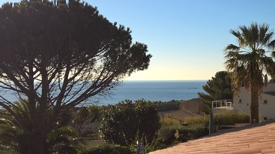 Photo for beautiful villa near sea completely renovated, 105 m², 5 people