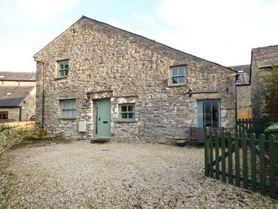 Photo for LADY BARN, pet friendly, with open fire in Meathop , Ref 950340