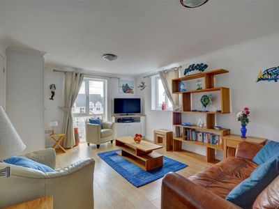 Photo for Apartment Beachcomber in Barnstaple and Braunton - 4 persons, 2 bedrooms