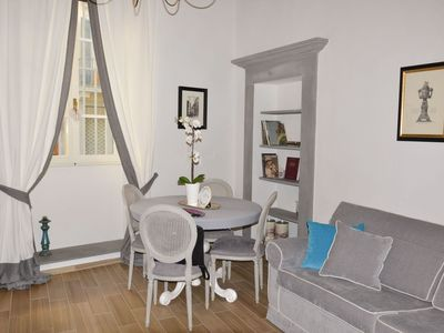 Photo for Nice apartment for 2 guests with WIFI, A/C, TV and parking