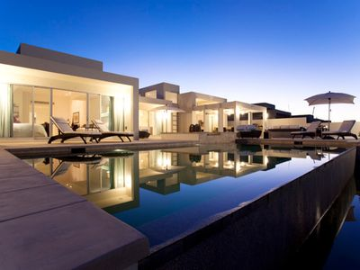Photo for Private Beachfront Home near the new Four Seasons and Aman Resorts