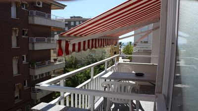 Photo for 3BR Apartment Vacation Rental in Segur De Calafell