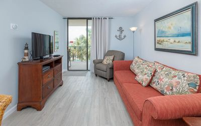 Photo for Two Bedroom One Bath @ Gulf Shores Surf & Racquet! *FREE Nights!