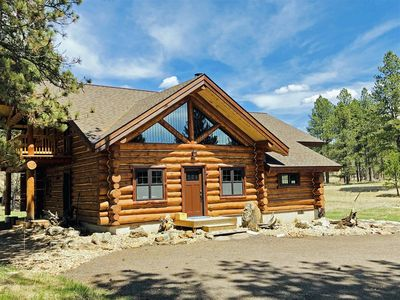 Photo for Brand New Cabin at the Custer Park Entrance