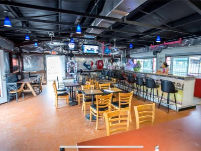Photo for Private Bar / Lounge Club Warehouse Downtown Htown