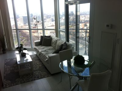 Photo for Enjoy Your Stay On 48th floor With Amazing View Of Skyline And Lake Ontario