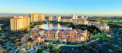 Photo for Bonnet Creek Resort / Located on Disney Property