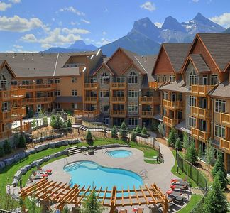 Photo for Beautiful WorldMark Canmore-Banff Resort