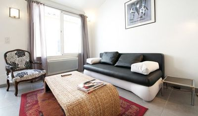 Photo for 10 mn to arena, Cosy studio loft with aircon