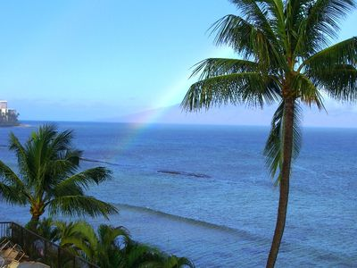 Photo for Hale Ono Loa 304 Spectacular view