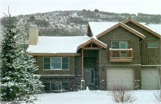 Photo for Fabulous 4-BR Canyon Crossing Townhome in Park City