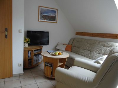 Photo for Apartment Fiete-2 SZ up to max. 4 pers. and 1 Baby - Apartment Fiete / SCHÖ