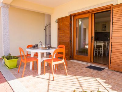 Photo for 1BR Apartment Vacation Rental in Badesi, SS