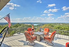 Photo for 5BR House Vacation Rental in Canyon Lake, Texas