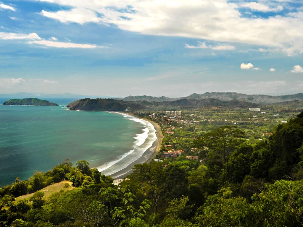 Budget Car Rental Costa Rica Reviews