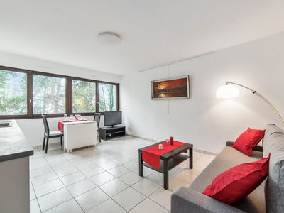 Photo for Bright and modern flat in Villeurbanne, very close to Lyon - Welkeys