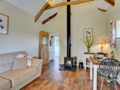 Photo for Vacation home Hetty in Wadebridge - Padstow - 2 persons, 1 bedrooms