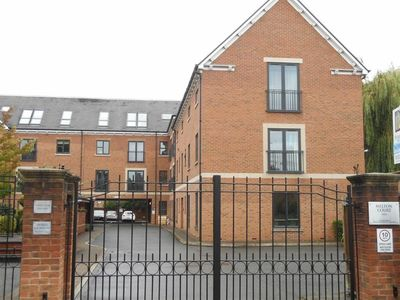 Photo for Melton Court Apt 1 Ground Floor 2 Bedrooms and Parking