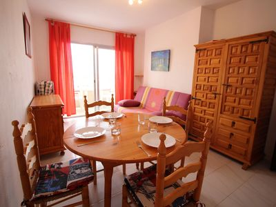 Photo for Apart-rent-Studio close to the beach (0127)