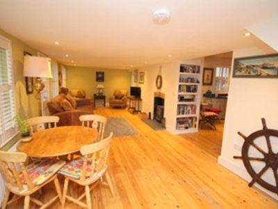 Photo for 3BR House Vacation Rental in Hastings, England