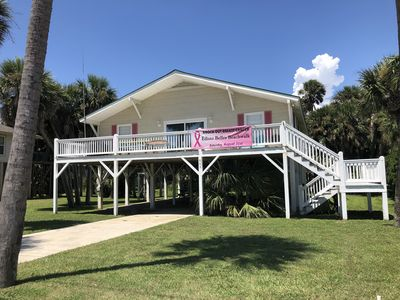 Photo for SPECTACULAR BEACH/OCEANVIEWS!!! PRIME LOCATION ON PALMETTO BLVD
