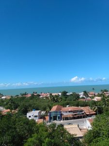 Photo for Duplex with sea view